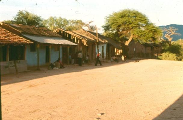 downtown Cochabambita