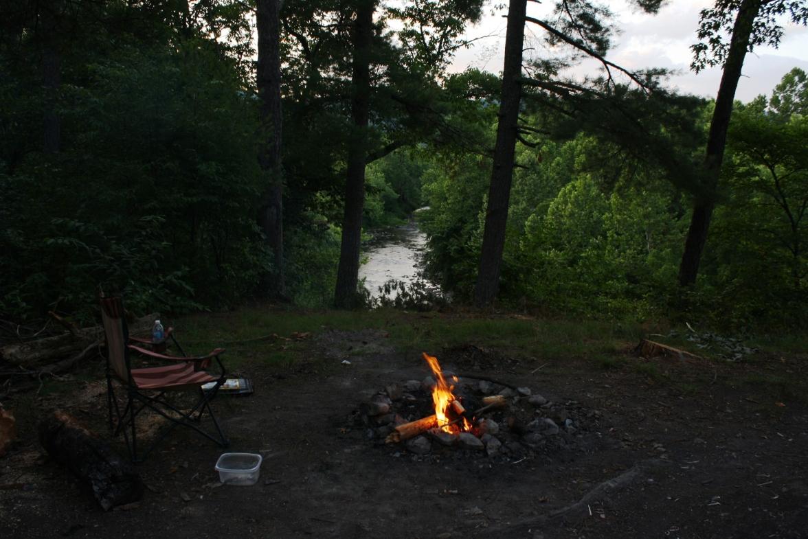 Cowpasture campsite (3)