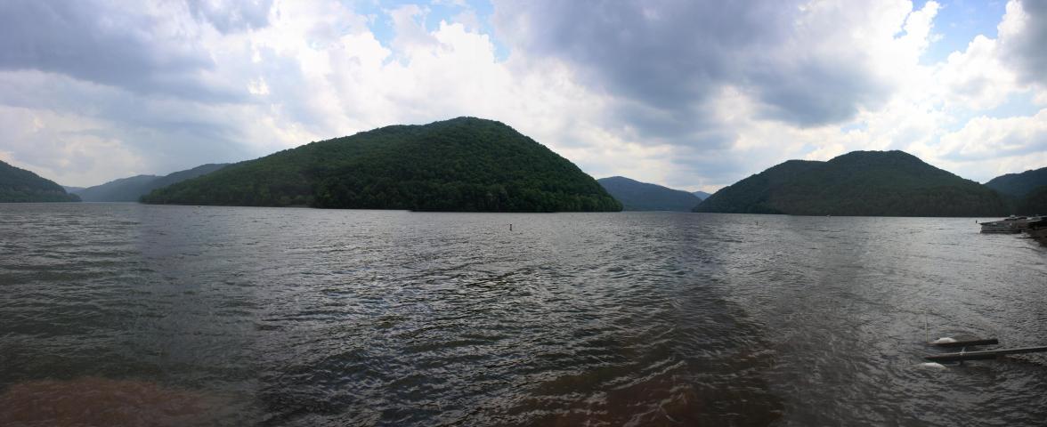 NRG-Bluestone Lake-pan01