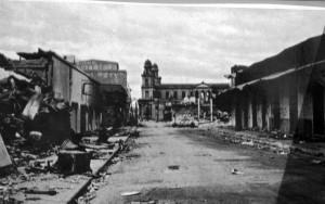 Managua 1972