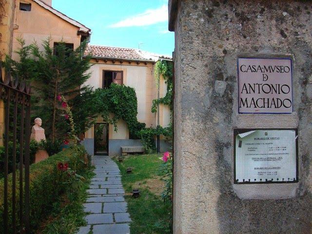 Casa-de-Antonio-Machado