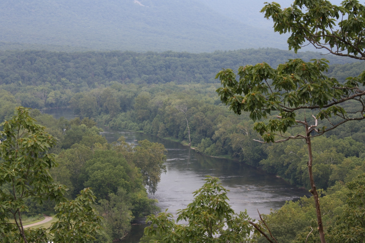 Frederick Co-SRSP-Cullers overlook
