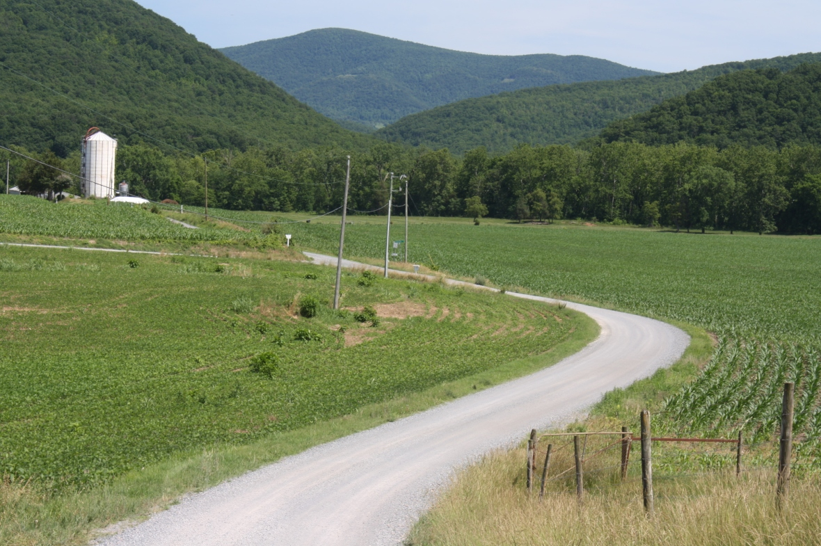 McGaheysville area (30)