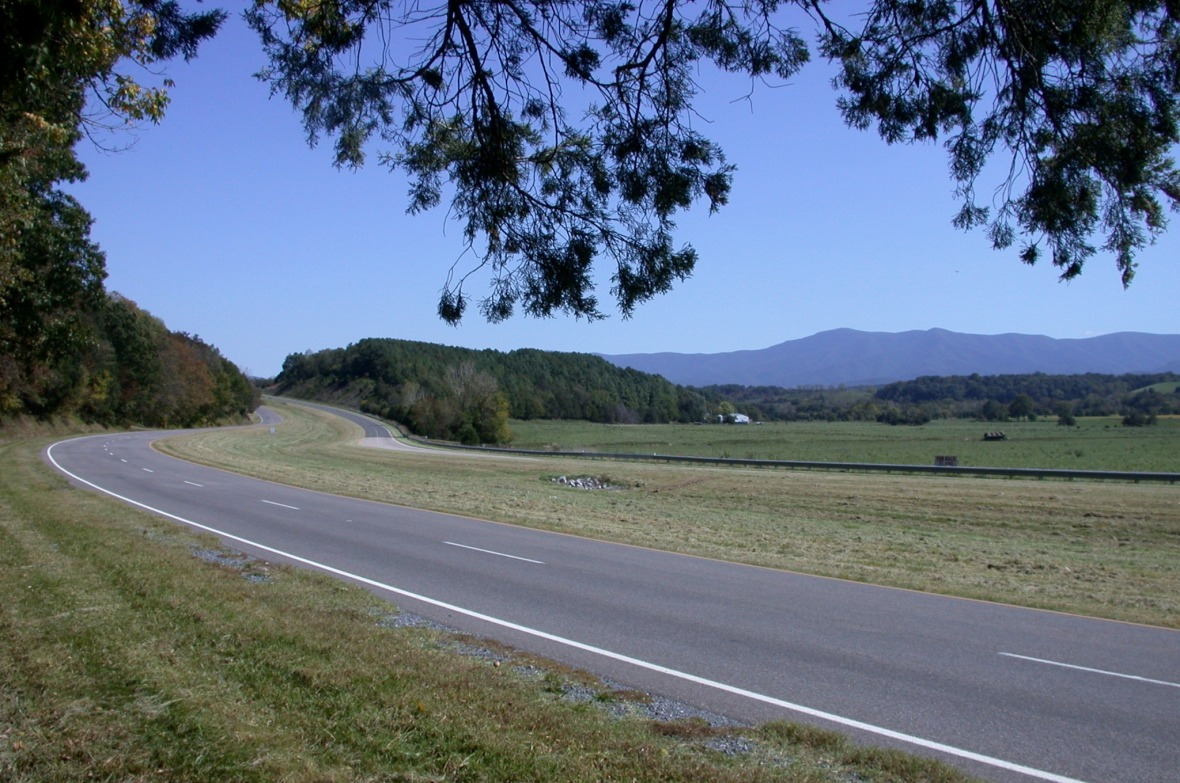 Shenandoah Valley-Rt 211-Salem